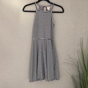 Mossimo Supply Co. striped dress